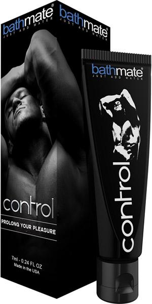 Bathmate Control Verzögerungsgel - 7 ml