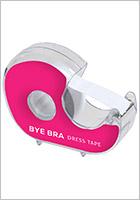 Bye Bra Dress Tape Klebebandspender für das Dekolleté - 3 M