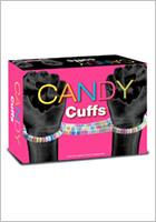 Candy Cuffs - Handschellen aus Süssigkeiten