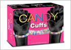 Candy Cuffs - Manette caramella