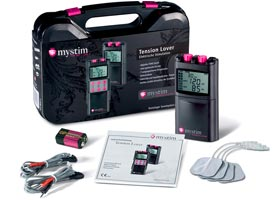 Sextoys électrostimulation