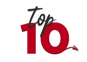 Top 10 des Sextoys pour femme