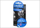 Ceylor Bande Bleue/Blauband (12 Condoms)
