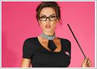 Chilirose 3605 Costume d'institutrice sexy (S/M)