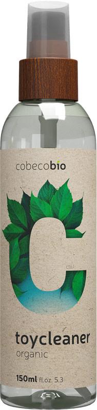 Detergente per sex toy Cobeco Bio Organic Toycleaner  - 150 ml