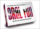 Oral Fun - Gioco erotico per coppie (Francese/Tedesco)