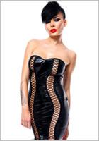 Demoniq Astrid Dress - Black (S)