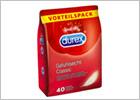 Durex Feeling Classic (40 Condoms)
