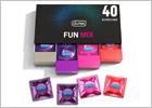 Durex Fun Explosion (40 Condoms)