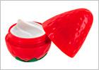 Crema stimolante per capezzoli Exsens Oh My Strawberry - 8 ml