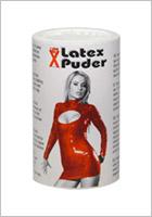 Poudre de talc pour vêtements en latex - 50 g