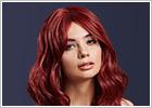 Fever Wigs Ashley Wig - Ruby