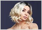 Perruque Fever Wigs Kourtney - Blond