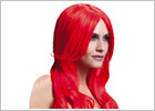 Fever Wigs Khloe Wig - Red