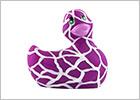 I Rub My Duckie 2.0 Wild Vibrating Duck - Safari (Mini)