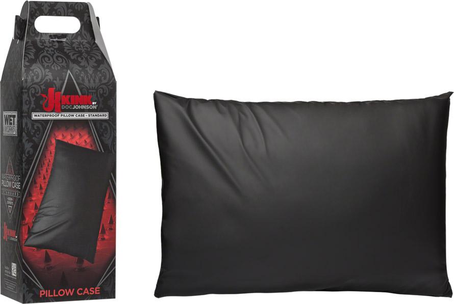 Doc Johnson Kink Pillow Case Schutzüberzug für Kissen