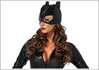 Leg Avenue Costume da catwoman Captivating Crime Fighter (S)
