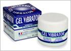 Gel lubrificante per sex toy Lubrix Gel Vibrator - 100 ml