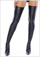 MissO S800 Stockings - Black (XL)