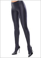 MissO T800 Pantyhose - Black (XL)