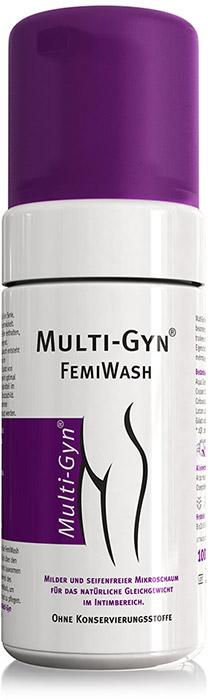Multi-Gyn FemiWash - 100 ml
