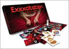 EXXXcitation - Jeu érotique pour couple (Französisch)