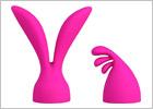 PalmPleasure Aufsätze (für PalmPower Vibratoren)
