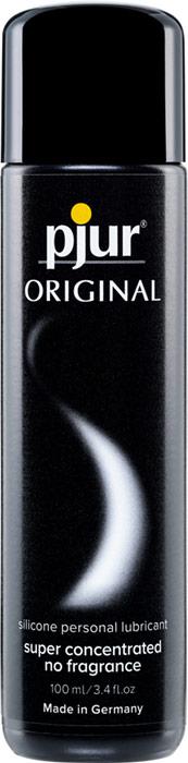Lubrificante pjur Original Bodyglide - 100 ml (a base di silicone)