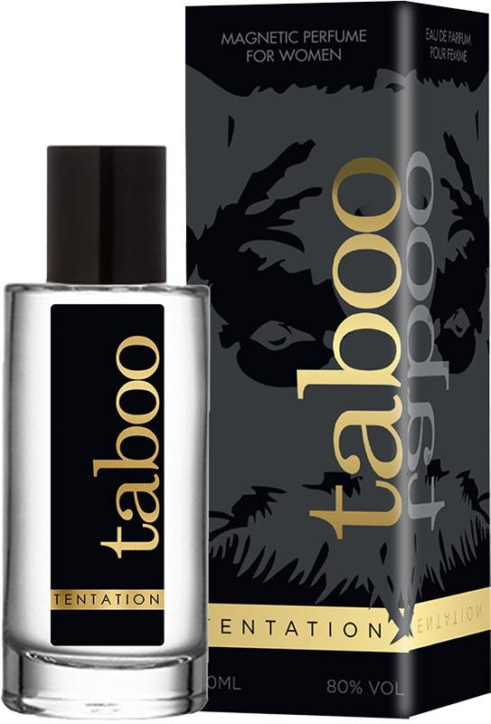 Profumo di seduzione Taboo Tentation (per lei) - 50 ml
