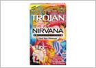 Trojan NIRVANA Collection (10 Preservativi)